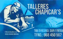 Chapicars