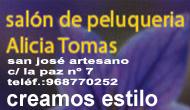 Alicia tomas