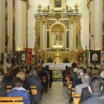 Pregón de Semana Santa 2018 por D. Jesús Ignacio Tornero Ruíz