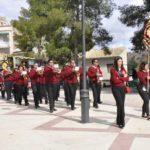 Petición de Calles para desfiles de Semana Santa 2018