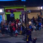 Procesión de La Santa Cena, Abarán 2018