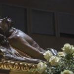 Procesión del Santo Entierro, Abarán 2018