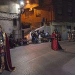 Tercio Romano, Abarán, Semana Santa 2018
