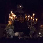 Virgen de la Esperanza, Semana Santa de Abarán 20018