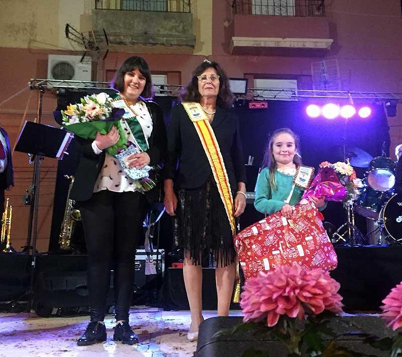 Fiestas San José Artesano 2018