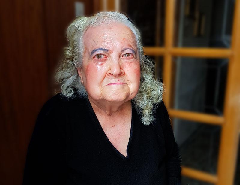 María Luisa Gómez