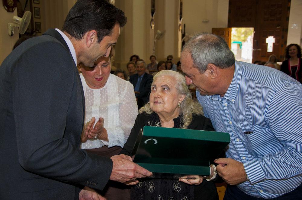 Homenaje a Maria Luisa Gómez 02