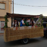 Carrozas Hoya del Campo 2018