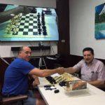 Torneo Ajedrez Casino de Abarán 2