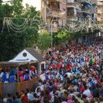 Los huertanos toman hoy las calles de Abarán