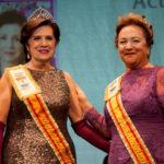 Coronación de las Reinas de Oro 2018