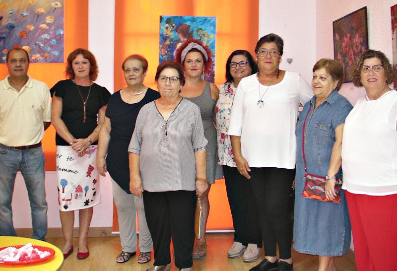 Una-exposición-organizada-por-'Anónima'-da-visibilidad-al-arte-de-la-mujer