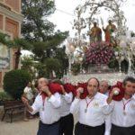 La procesión de los Santos Médicos centra hoy los actos festivos