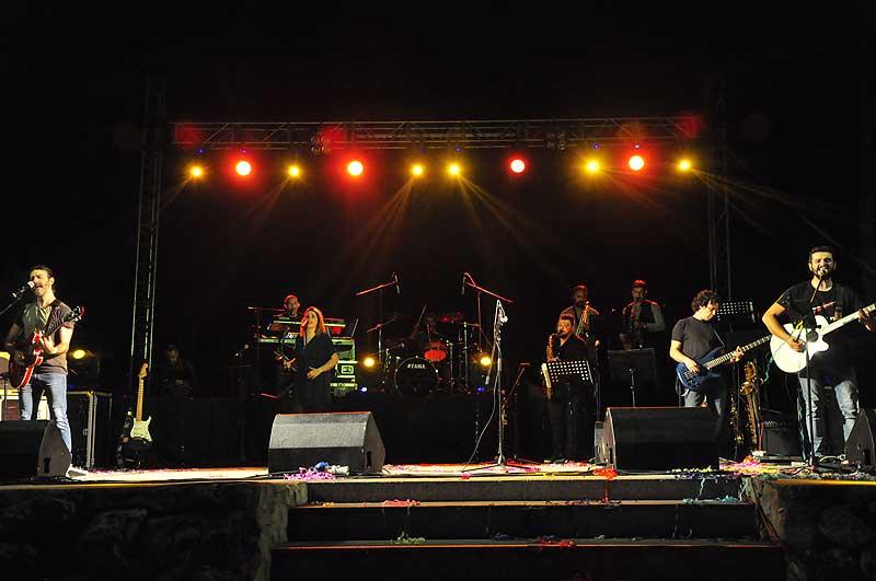Azá Rock 3