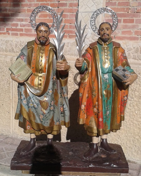 San-Cosme-y-San-Damián