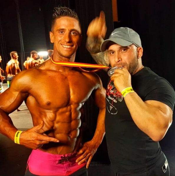 Samuel-Cantero-Molina-Subcampeón-Mens-Physique