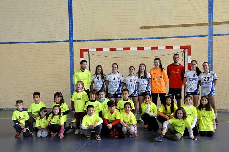 Equipo Escuela Deportiva Benjamín