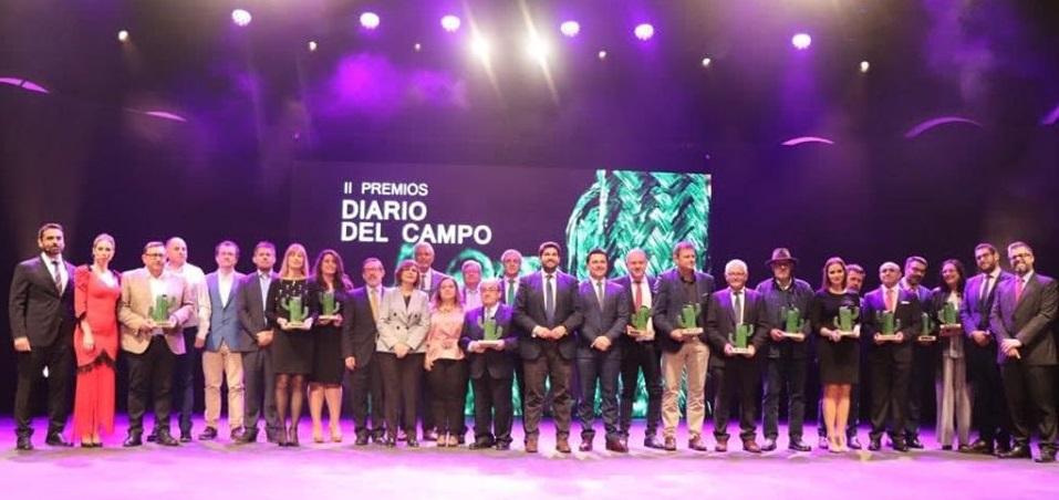 Premios Diario del Campo